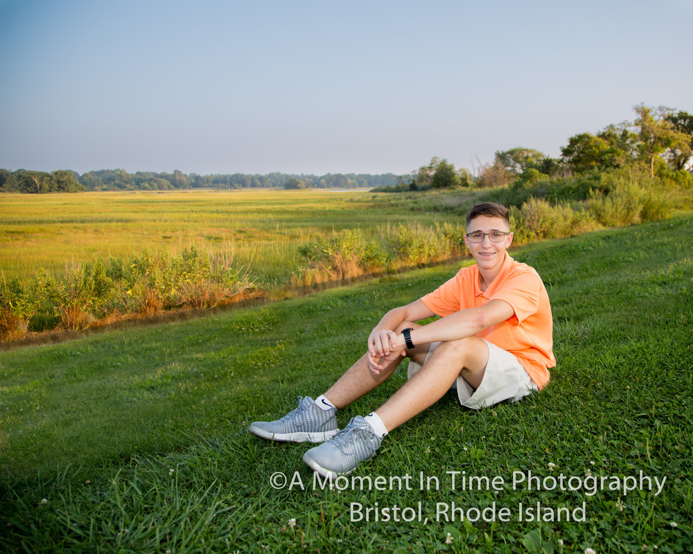 Senior Portrait Prices - A Moment In Time Photography